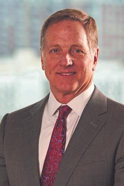 Jim Schmitz, Event Co-Chair