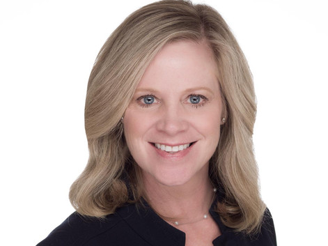 Gina Drummonds, Mission Chair