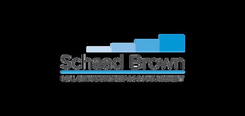 Schaad Brown Logo RGB.png