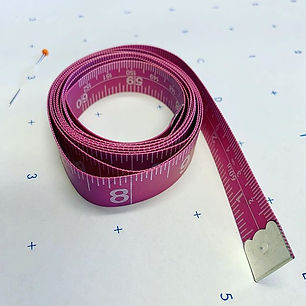 Today's motto: measure twice, cut once!