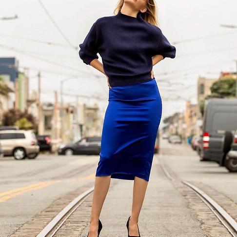 City Blouses & Dresses