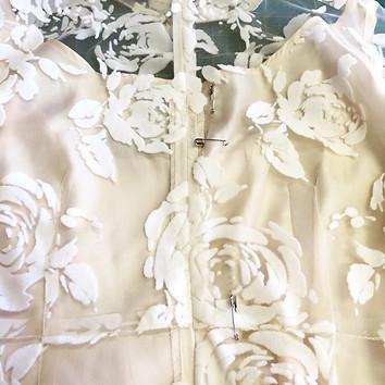 Custom Lace
