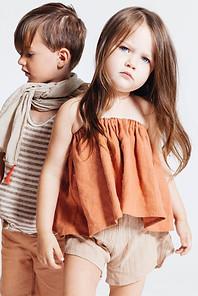 Boy and Girls Apparel