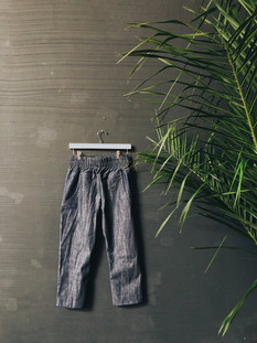 Woven Pant for Production