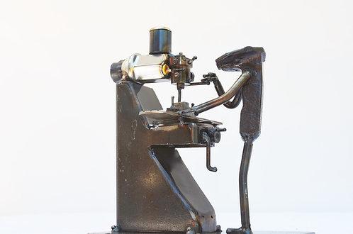 Boring Mill Operator