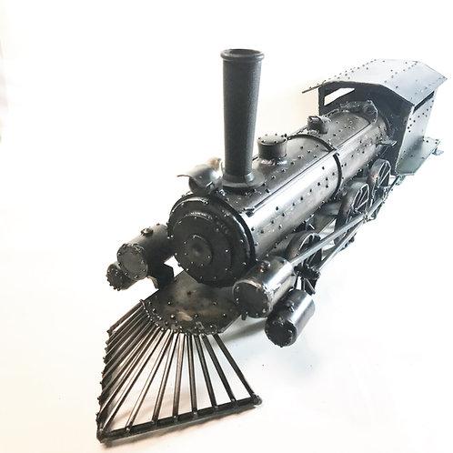 Large Steam Engine