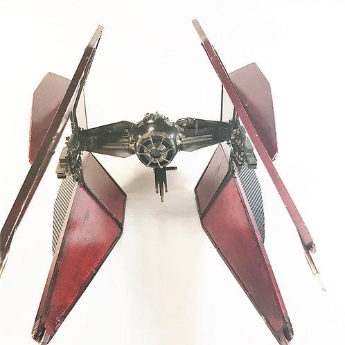 Royal Guard Tie Interceptor