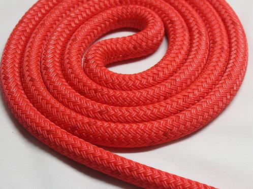 """Portland Braid 5/8"""" Red"""