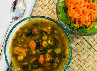 Immune Boosting Broth