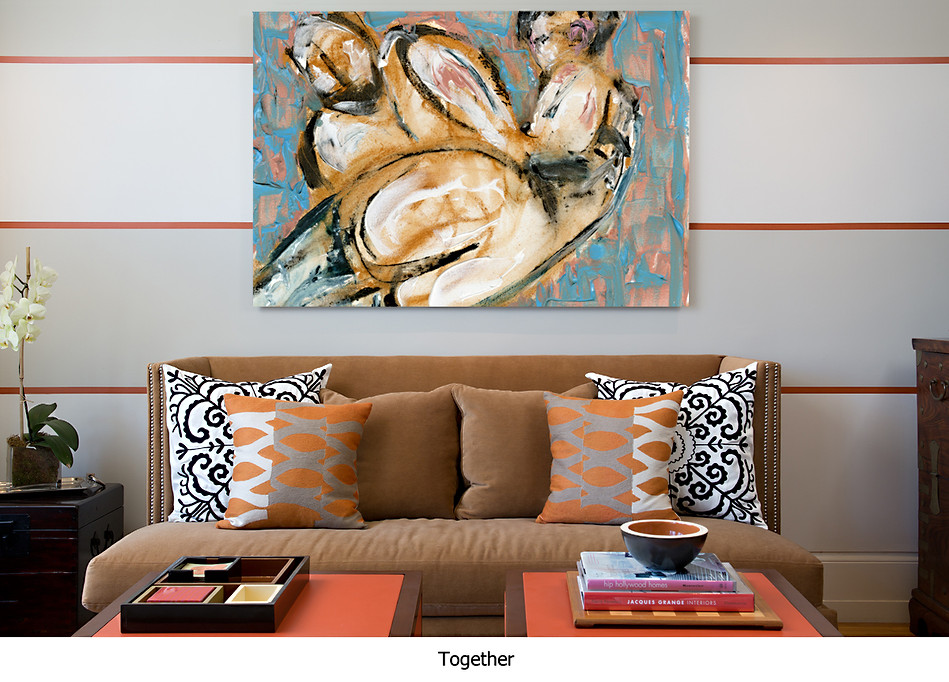 Together  24h x 30w  $600