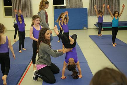 Ness Ziona leisure School (1).jpg