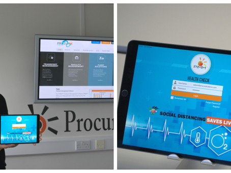 Check Out The Thinkbusiness.ie Article On PIMM Health Check