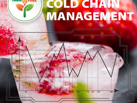 Temperature Monitoring For Cold Chain Logistics.
