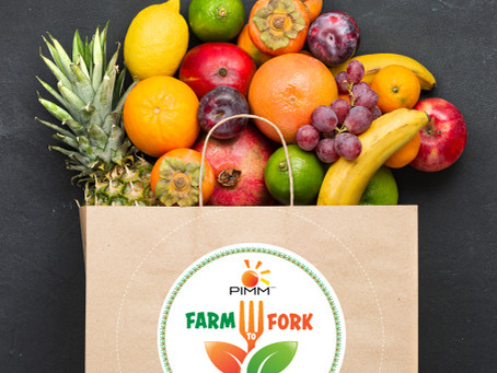 From Farm To Fork – The Journey Through Food Safety