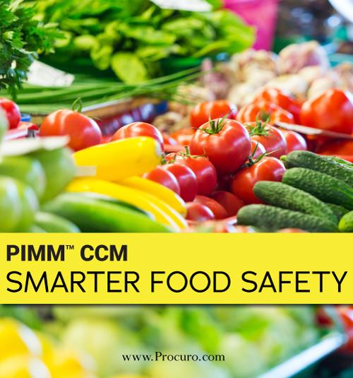 smarter food safety!