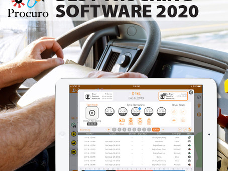 Best Trucking Software 2020