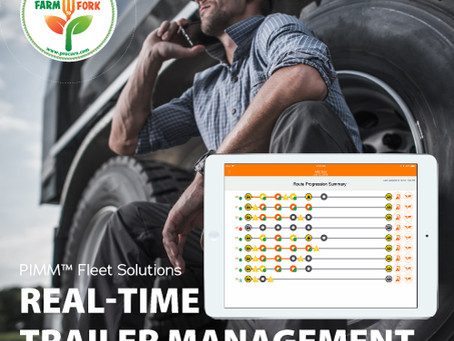 Dedicated Fleet Management Dashboard