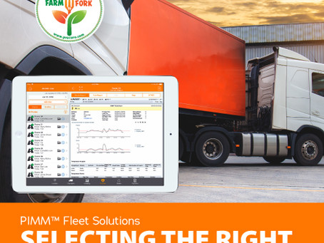Selecting the Right Telematics Product