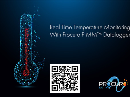 REAL-TIME TEMPERATURE MONITORING