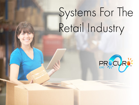Transport Management System For The Retail Industry