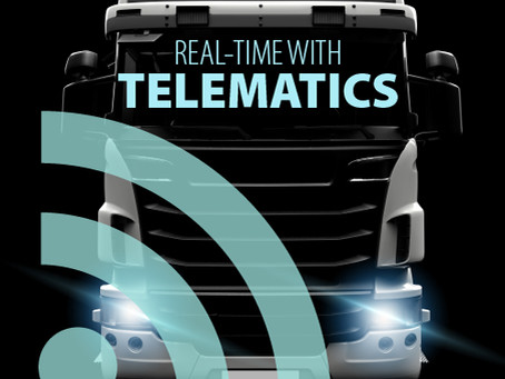 Real-Time With Telematics
