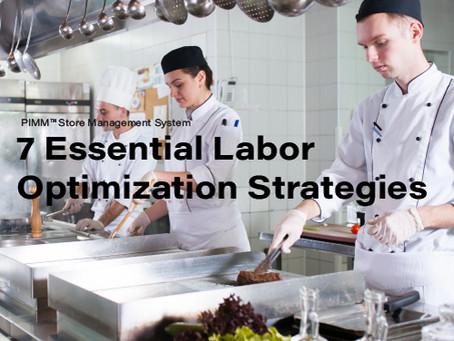 7 Essential Labour Optimisation Strategies
