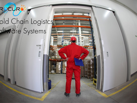 COLD CHAIN LOGISTICS SOFTWARE SYSTEMS