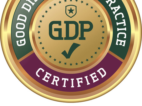 Good Distribution Practice (GDP)