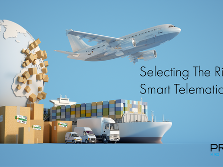 Selecting The Right Smart Telematics System
