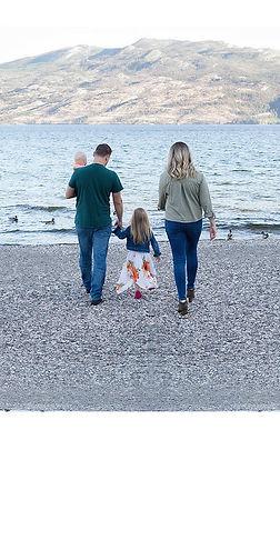 Kelowna Family Photographer, Nicole Hemeon Photography