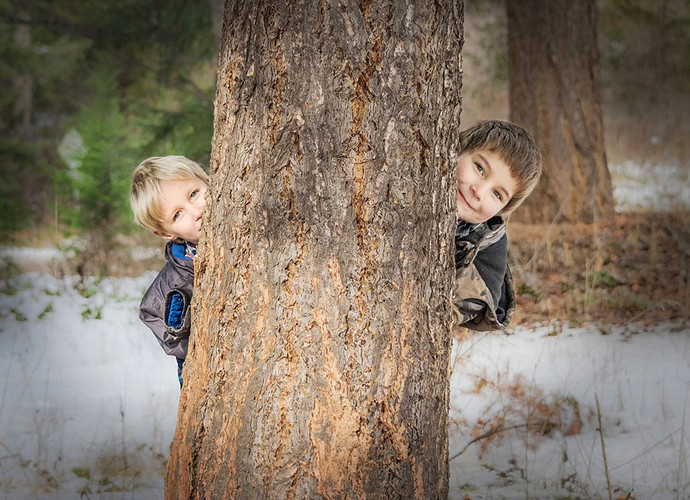 Peachland Family Photographer