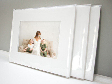 5 Reasons Why You Should Order Prints Through a Professional Photographer