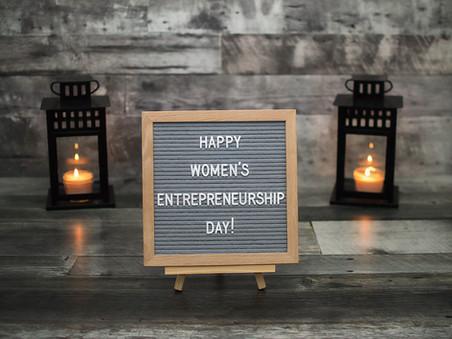 Celebrating Women's Entrepreneurship Day - Success & Advice from BC Females in Business