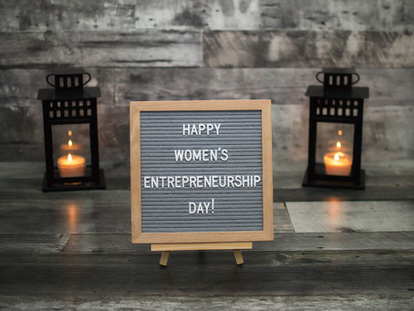 Celebrating Women's Entrepreneurship Day - Success & Advice from BC Females in Business