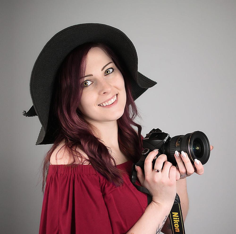 Nicole Hemeon Photography
