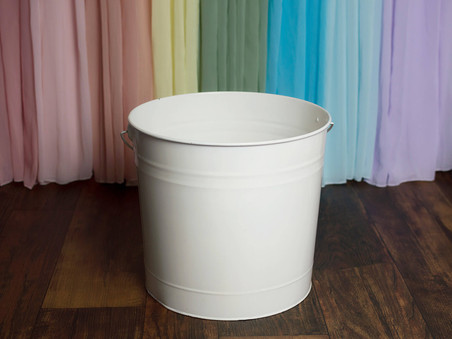 Buckets of Hope for April's Infertility Awareness Week 2021