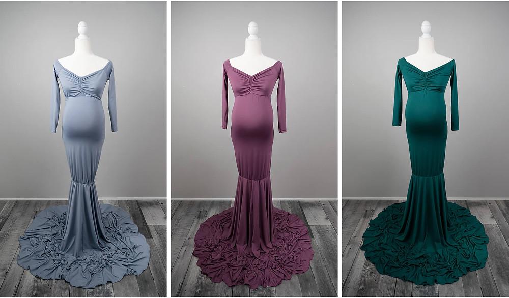 Kelowna maternity dresses for photo shoots in the okanagan