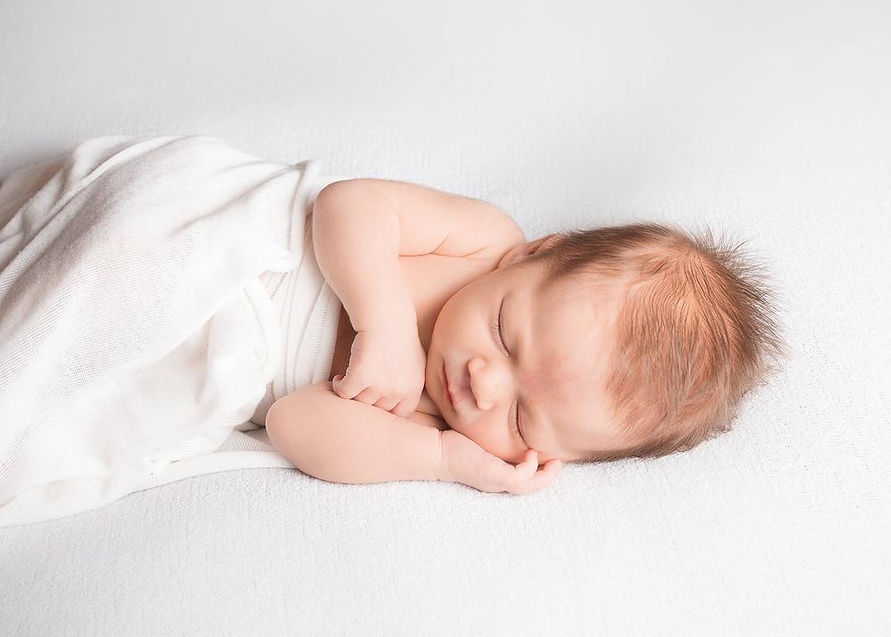 Peachland Newborn Photographer