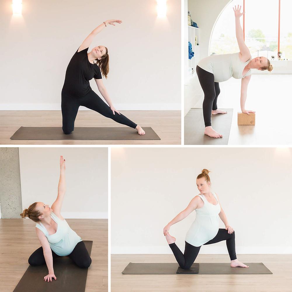 kelowna prenatal yoga classes