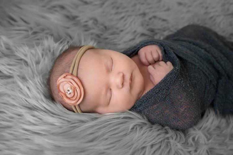West Kelowna newborn photography
