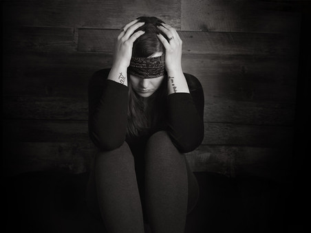 The Struggles We're Facing With Our Mental Health