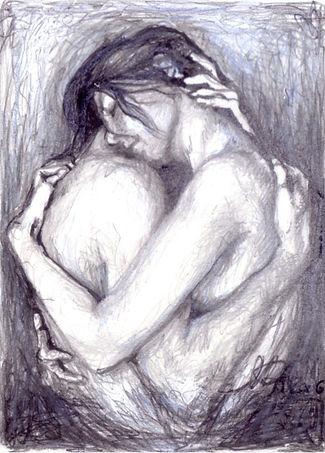abbraccio tantrico e massaggio tantrico