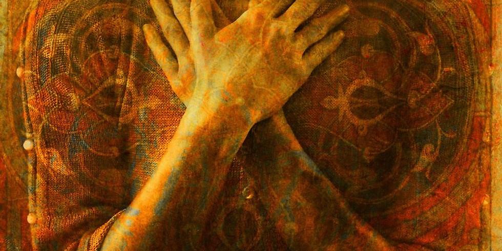 """Corso PRIVATO di Massaggio Tantrico Kashmiro """"il risveglio del Cuore"""" - 1° livello"""