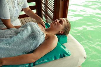 Massaggio Hydrotherm