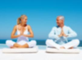scuola di Yoga in ticino