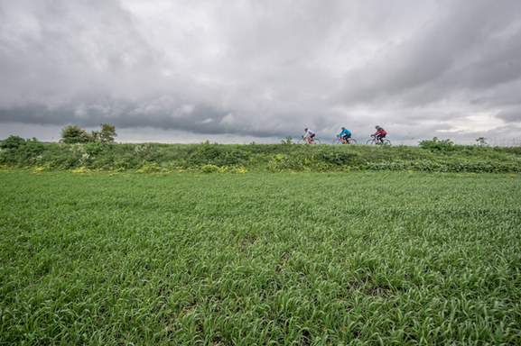 Sportive road cycling  | Rupert Fowler photography