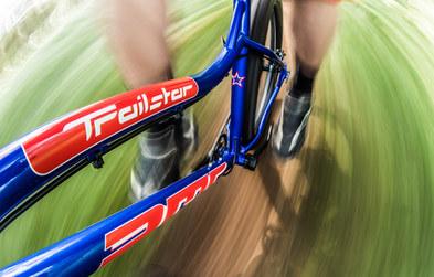DMR Trailstar product | Rupert Fowler photography