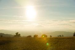 Ultra runners for Mens Fitness | Rupert Fowler photography
