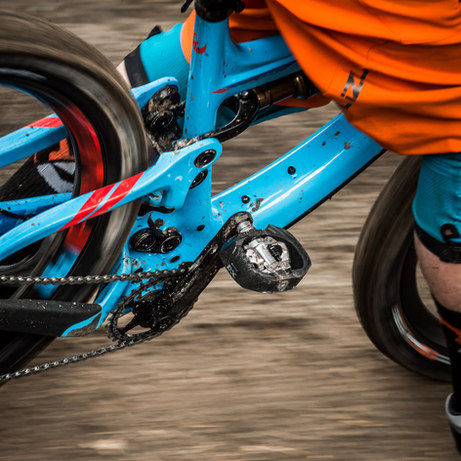 Shimano for MBR Magazine | Rupert Fowler photography