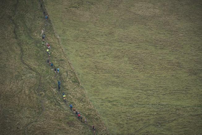 Coastal tail half Dorset Runners World